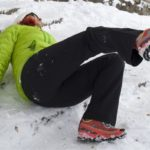 травмы зимой