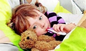 укрепить иммунитет при простуде